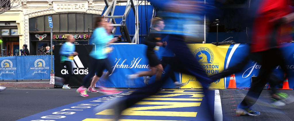 This Video Shows the Magic That Is the Boston Marathon