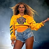 Beyoncé at Coachella