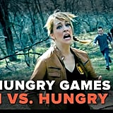 The Hungry Games