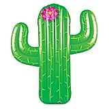 Giant Cactus Pool Float