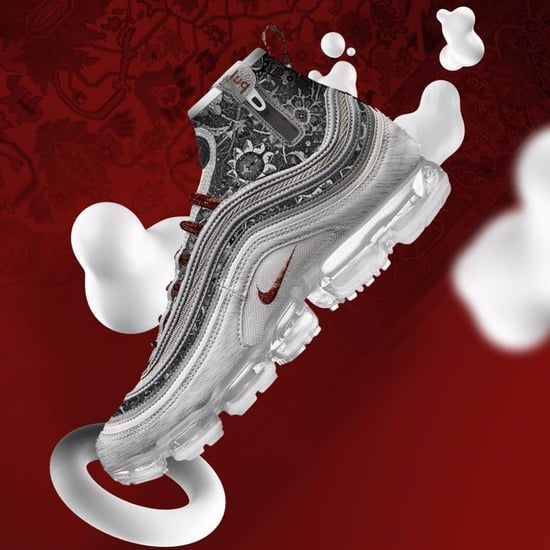 Turkish Designer Les Benjamins Could Create New Nike Air Max