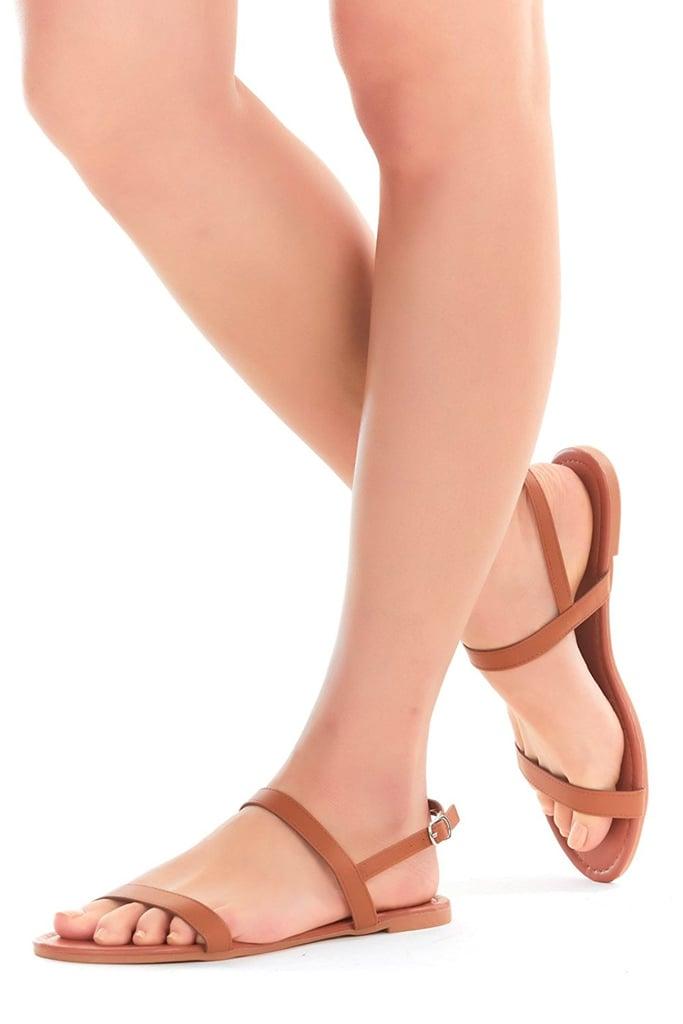 4a5c931b1 Emma Flat Summer Sandals