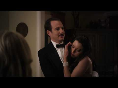 Prom Date Video Starring Will Arnett, Jason Bateman, and Aubrey Plaza