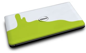 Dell and Nickelodeon Team Up to Create a Kid-Friendly Netbook