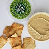 Trader Joe's Organic Hummus Dip