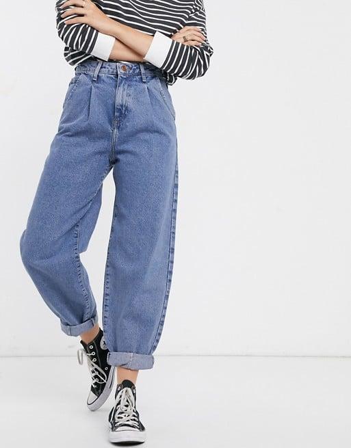 New Look Balloon Leg Jeans