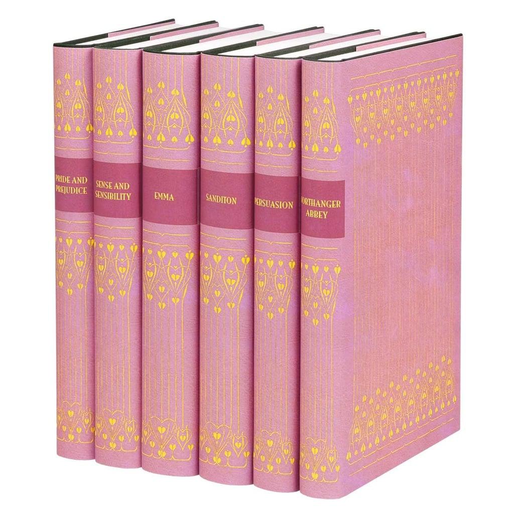 A classic book set