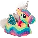 Novelty Unicorn Slippers