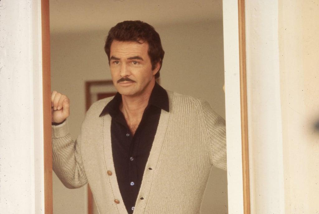 Celebrity Reactions to Burt Reynolds's Death
