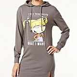Rugrats Hoodie Dress ($34)