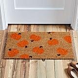 Nickel Designs Hand-Painted Doormat