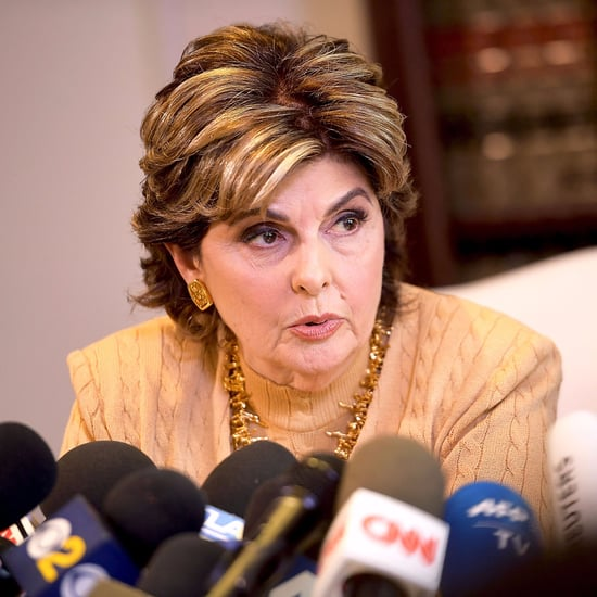 Gloria Allred Interview on Weinstein, Roy Moore Nov. 2017