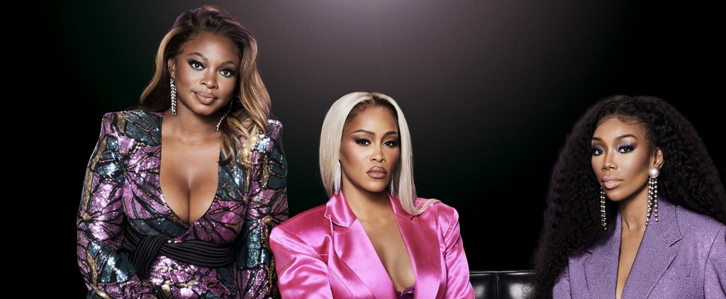 Queens: Eve, Brandy, and Naturi Naughton Best Hits Playlist
