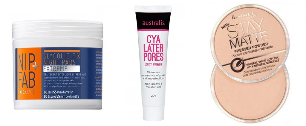 Best Drugstore Pore Minimisers