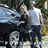 Sarah Michelle Gellar Rocks a Bright Smile and Fall Trends