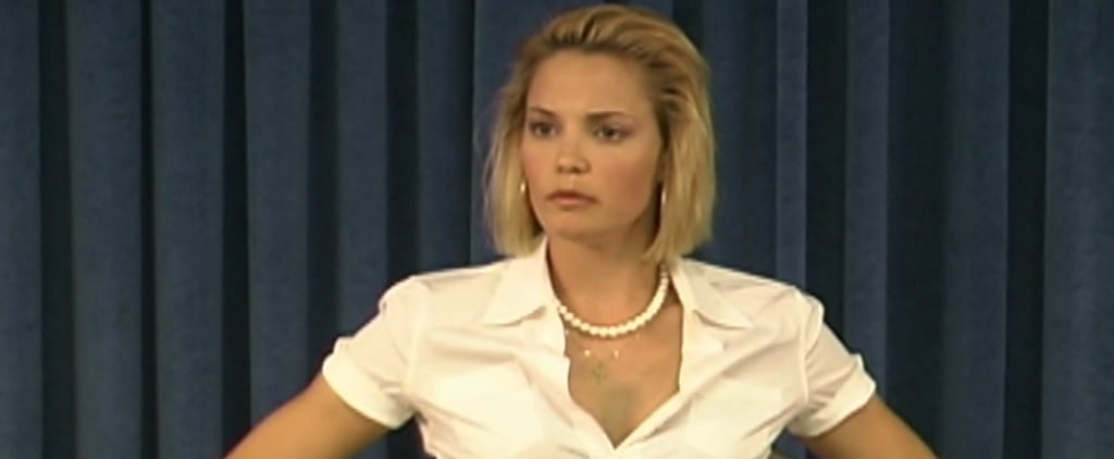 Leslie Bibb's Audition For Talladega Nights Is Every Bit as Funny as the Movie