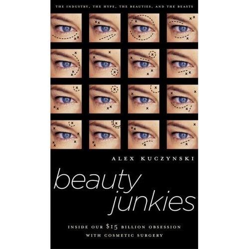 Fab Read: Beauty Junkies