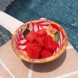 Spicy Watermelon Recipe