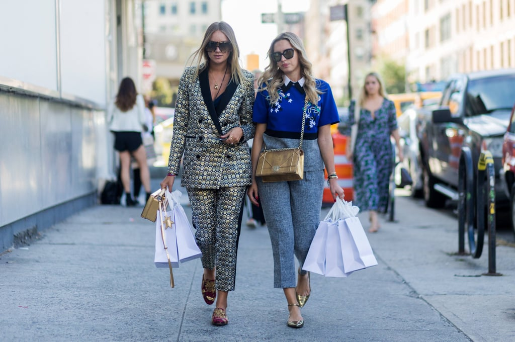 The Clothes to Buy in 2018, Before Every Fashion Girl Gets Her Hands on Them