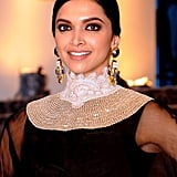 Deepika Padukone at Lakme Fashion Week 2015