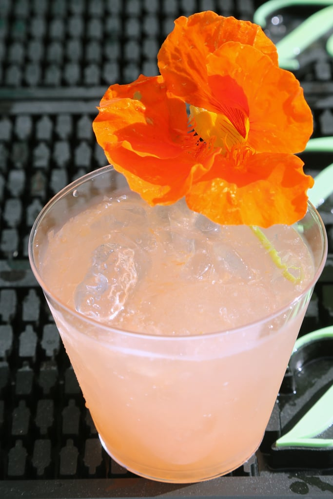 How to Make a Really Good Tropical Cocktail