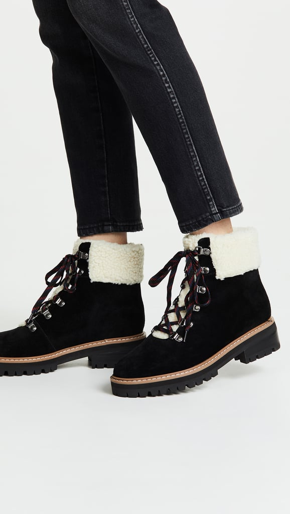 The Fix Mika Boot