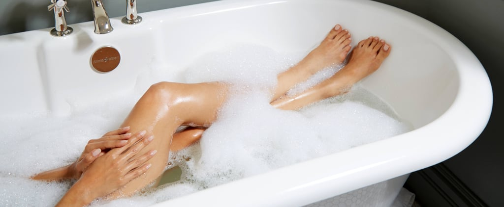 Relaxing Beauty Products