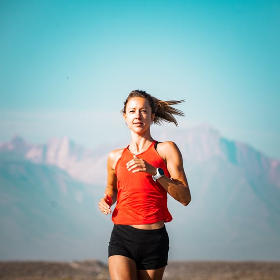 Does Running Hills Burn Fat?