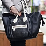 This Celine tote is the envy of all carry-alls. Adam Katz Sinding