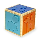 Imaginarium Discovery Animals and Shapes Sorting Cube