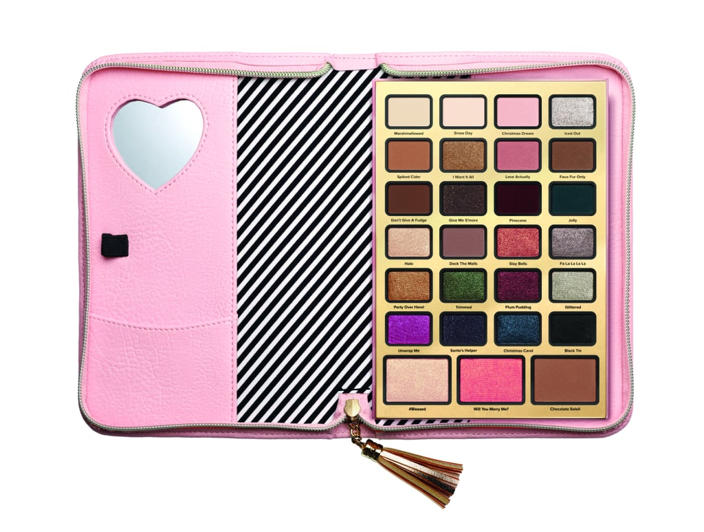 Too Faced Boss Lady Beauty Agenda Makeup Collection