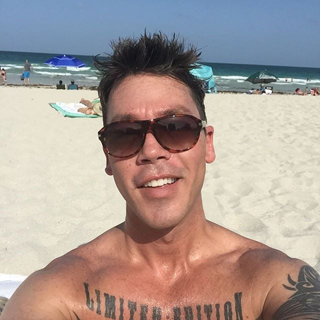 He Has Many Tattoos 25 Things You Didn 39 T Know About Hgtv