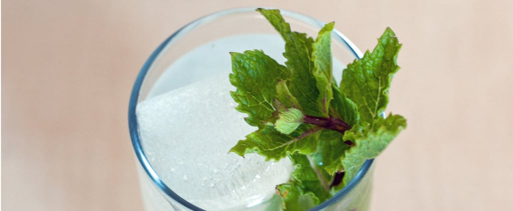 Mojito Makes a Good Low-Calorie Cocktail