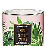 Coconut Cabana 3-Wick Candle