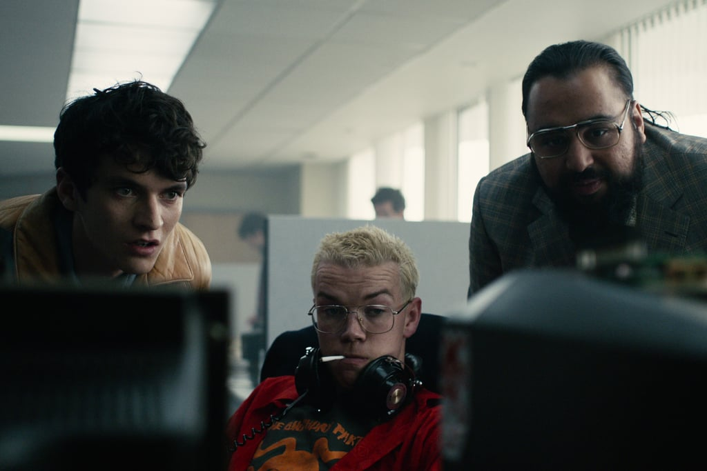 How Does Black Mirror Bandersnatch Work?
