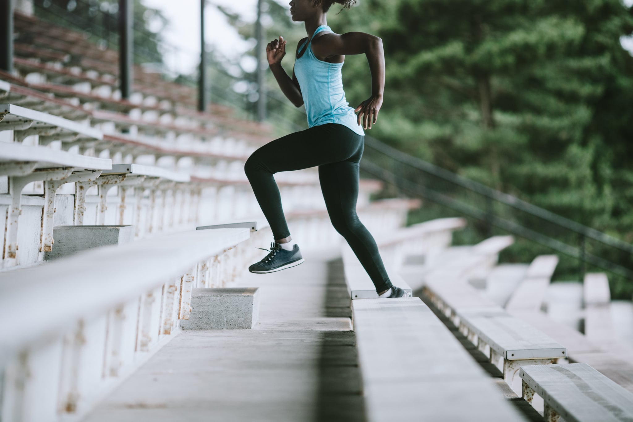 What Should I Eat After A Run To Lose Weight Popsugar Fitness