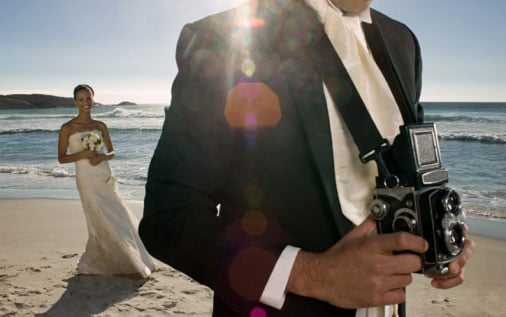 Picking the Right Wedding Photographer