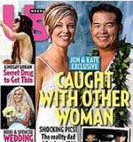 Jon Gosselin's Mystery Woman Speaks Out