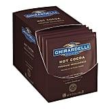 Ghirardelli Hot Cocoa, Premium Indulgence