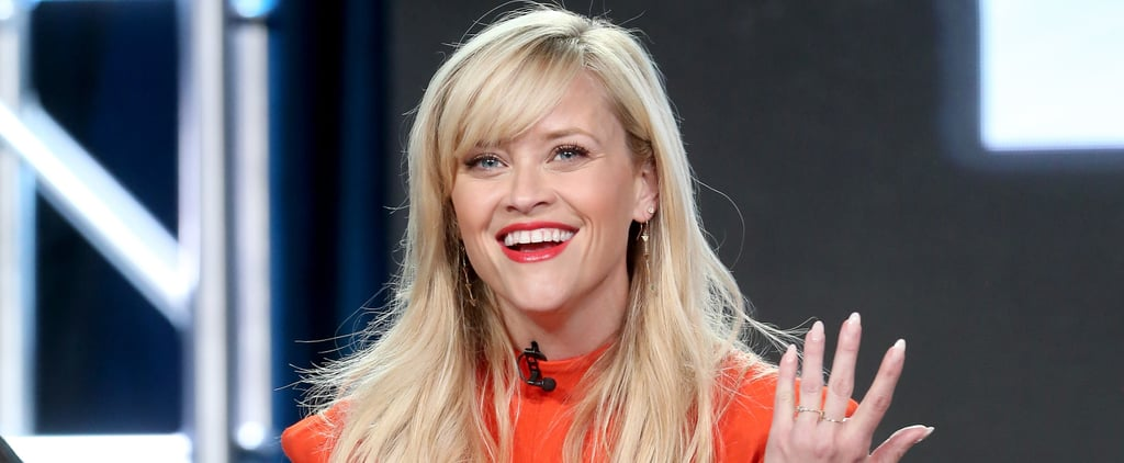St. Patrick's Day Is Over, but Reese Witherspoon's Irish Accent Will Stay With You All Year