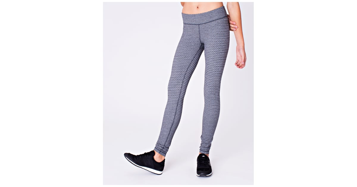 a775cd4381 Ivivva Rhythmic Tight in Digi Weave   Athleisure Gifts For Kids   POPSUGAR  Family Photo 46