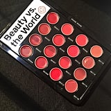 Shiseido Rouge Rouge Lipstick Line