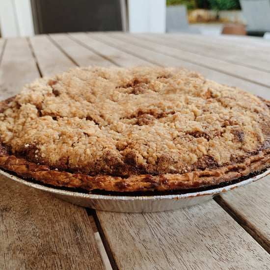 Shoofly Pie Recipe