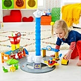 For 1-Year-Olds: Little People Spinnin' Sounds Airport