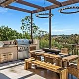 Chris Hemsworth and Elsa Pataky Buy Malibu Home