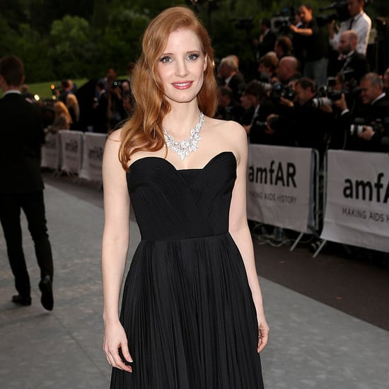 2014 Cannes Film Festival Red Carpet Dresses Pictures