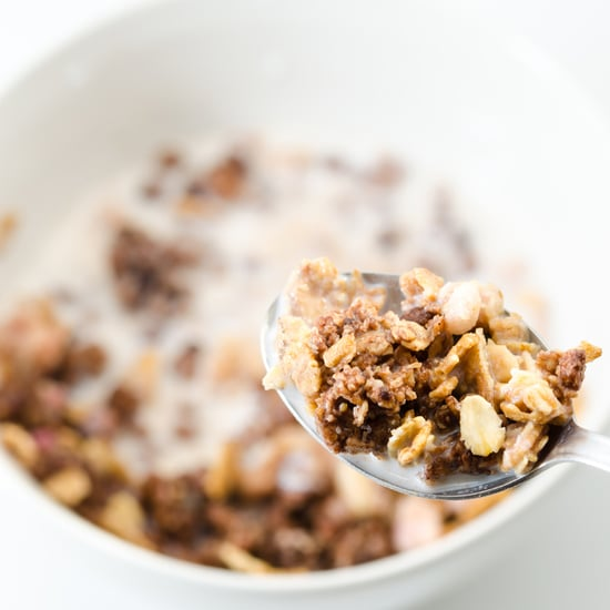 How Your Bowl of Cereal Is Sabotaging Your Diet