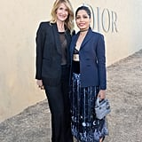 Laura Dern and Frieda Pinto Posed For a Photo Together