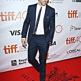 Ryan Reynolds at the Toronto Film Festival 2015