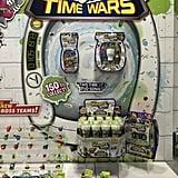 Grossery Gang Time Wars